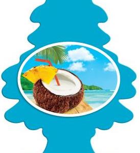 Caribbean Colada